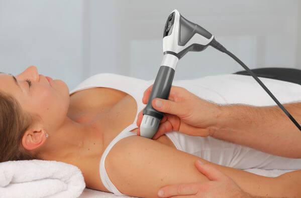 trykkbølgebehandling hos klinikk sørnes